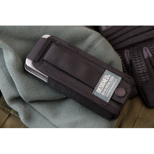 Kizlyar Supreme MOLLE SMP Black Survival Kit