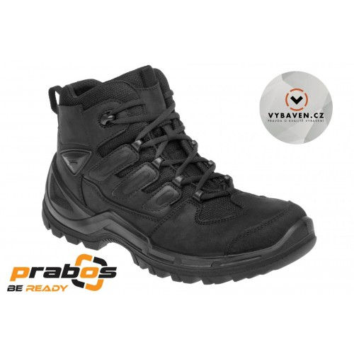 Prabos Green Zone S16834 BEAST ANKLE midnight black