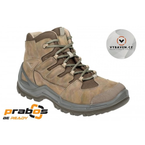 Prabos Green Zone S16834 BEAST ANKLE field camouflage