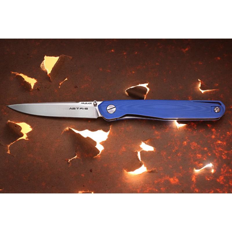 Mr. Blade Astris Blue