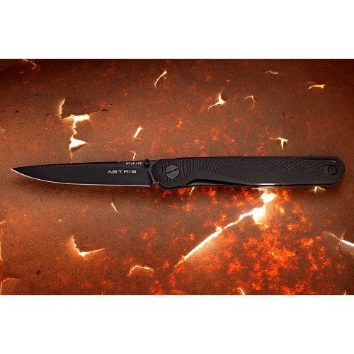 Mr. Blade Astris Black