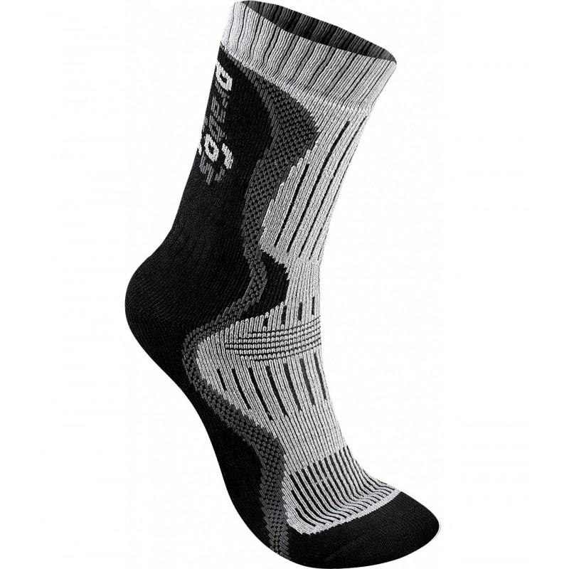 Prabos AIR-TEC ponožky šedé