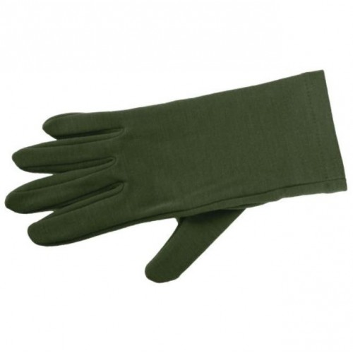 Lasting ROK 6262 tm.zelená merino rukavice 260g