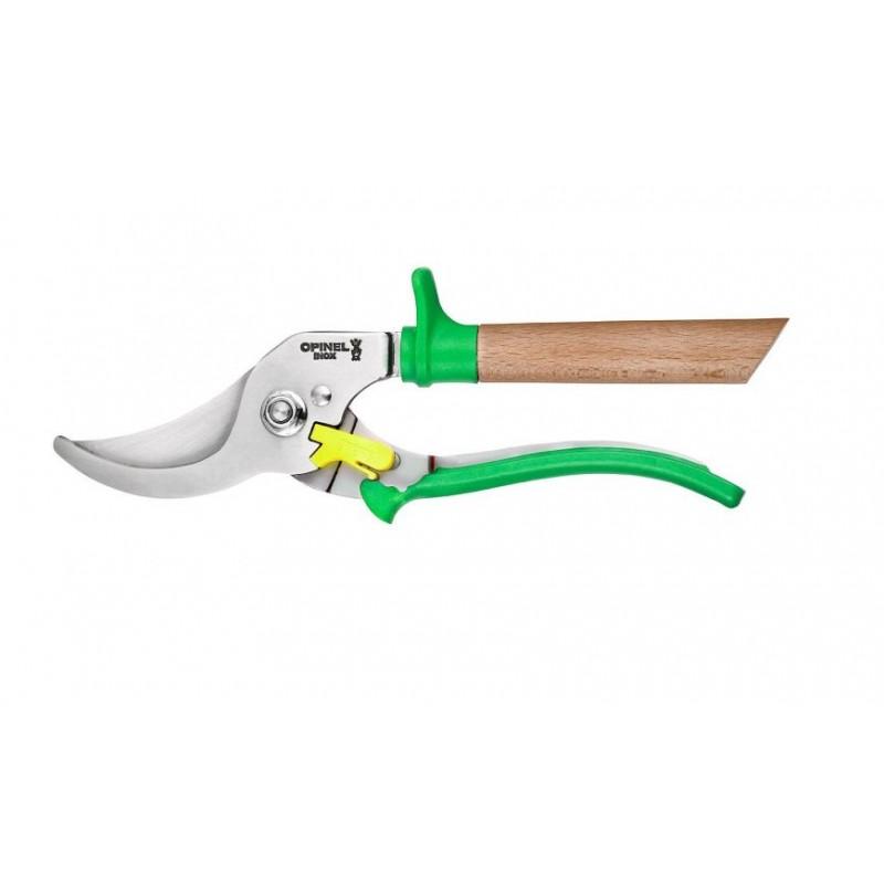 Zahradnické nůžky Opinel