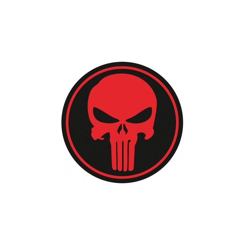 """Nálepka """"The Punisher"""""""