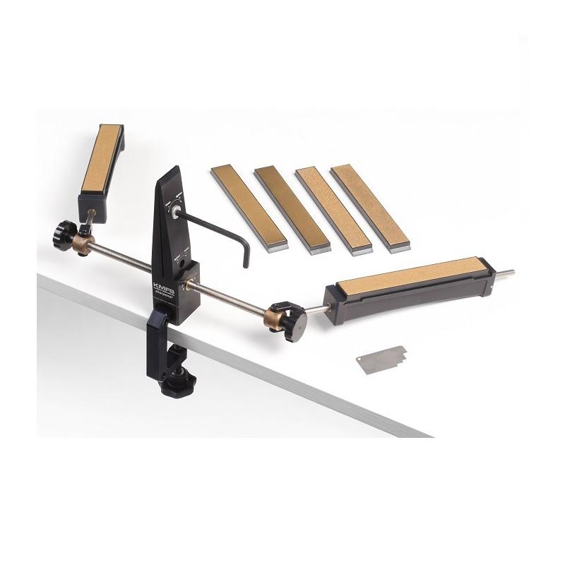 Brousící systém na nože KMFS RIVAL diamant stealth