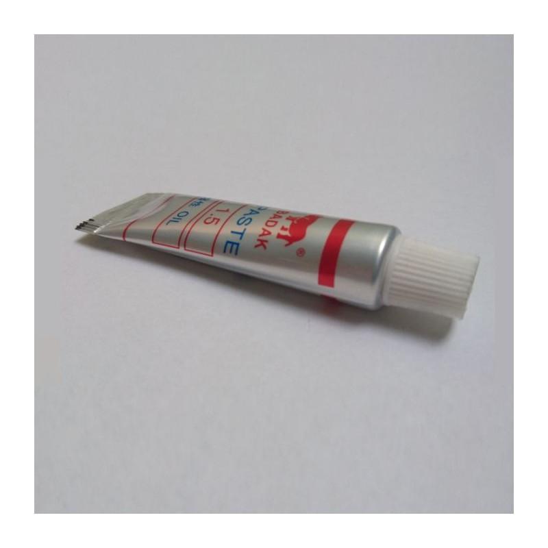 Diamantová pasta na kůži KMFS