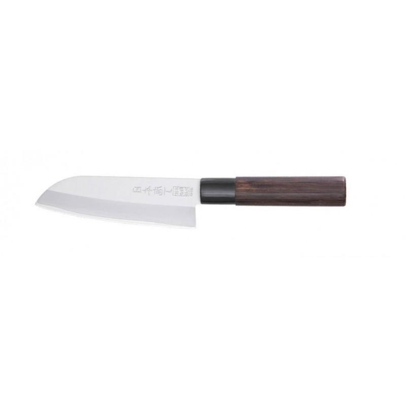 Japonský nůž Saku Hocho, Santoku