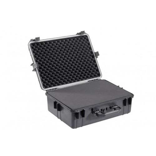 Outdoorový kufr na vybavení 560 x 430 x 215 mm