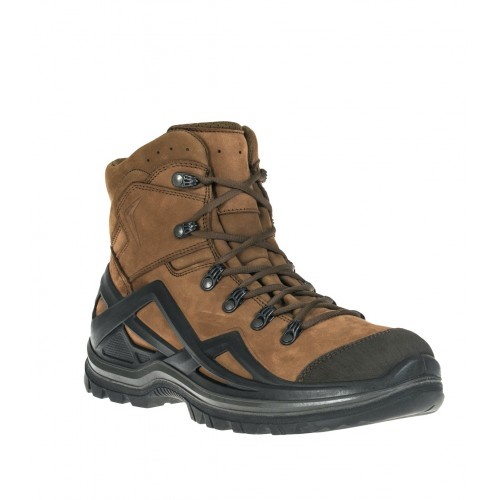 Prabos Green Zone II NOMAD MID loamy brown