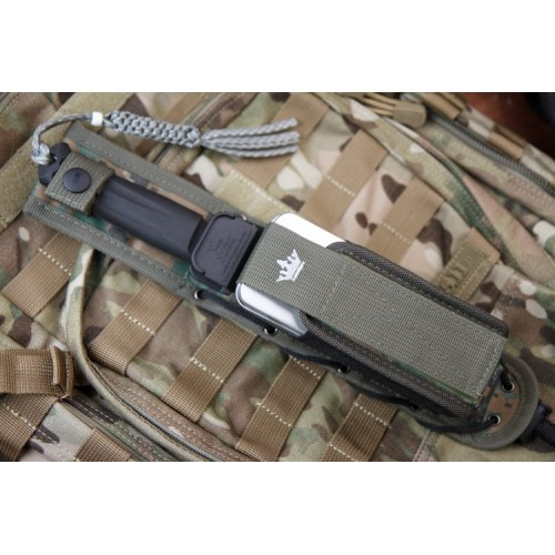Kizlyar Supreme MOLLE SMP Camo Survival Kit