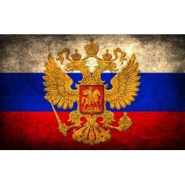 Ruské národnostní meče